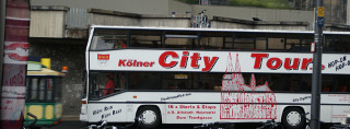 City-Tour Köln